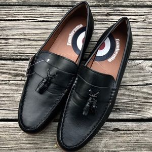 "🖤🌟HP🌟🖤 Men's NEW Lambretta ""Grigg"" Dress Shoes"